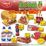 Leon - Offerte da URLO!