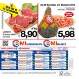 EMI supermercati - Offerte imperdibili