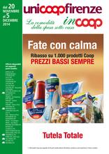 inCoop - Fate con calma: prezzi bassi per sempre