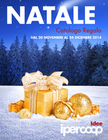 Ipercoop - Catalogo regalo