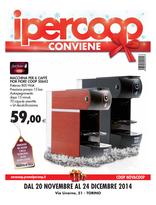 Ipercoop - Conviene Ipercoop Novacoop