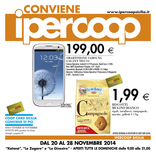 Ipercoop - Conviene Ipercoop Sicilia