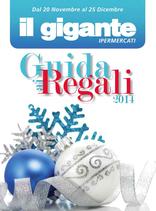 Ilgigante - Guida ai regali 2014