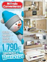 Mondo Convenienza - Catalogo Speciale Inverno 2014