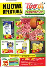 Tuodì - Superfresco