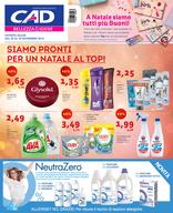 CAD Bellezza & Igiene - Siamo pronti per un Natale al top!