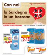Superpan - La Sardegna in un boccone