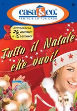 Casa & Co - Tutto il Natale che vuoi!