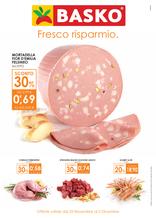 Basko - Fresco risparmio