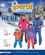 Iperal - Catalogo Neve