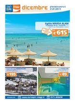 Eurospin Viaggi - Offerte Dicembre 2014