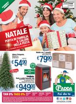 CFadda - Porta in famiglia il calore della festa