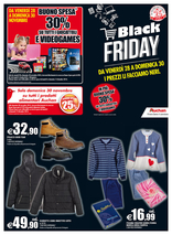Auchan - Black Friday