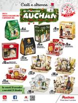 Auchan - Catalogo cesti