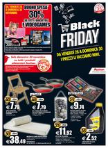 Auchan - Black Friday