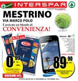Interspar - Un mondo di convenienza!