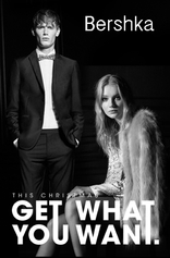 Bershka - Get what you want