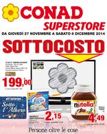 Conad Superstore - Sottocosto