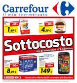 Carrefour Ipermercati - Sottocosto