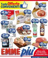 Emmepiù - Tante offerte convenienti
