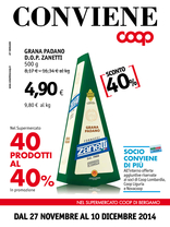 Coop - Conviene coop Lombardia