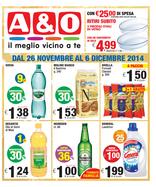 A&O - Nuove Super offerte!