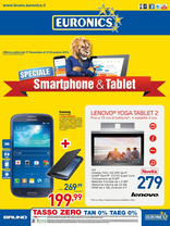 Euronics - Speciale Smartphone & Tablet