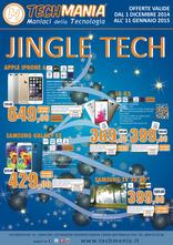 Techmania - Jingle Tech