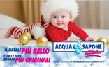 Acqua & Sapone - Il Natale più bello con le idee più originali
