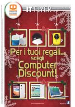 Computer Discount - Per i tuoi regali scegli Computer Discount!