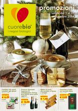 CuoreBio - Promozioni dicembre
