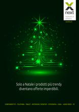 Next hardware & software - Solo a Natale i prodotti più trendy diventano offerte imperdibili