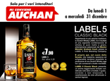 Auchan - Whiskey