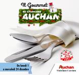 Auchan - Il Gourmet