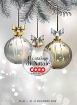 Coop - Il catalogo di Natale