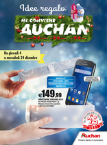 Auchan - Regali di Natale