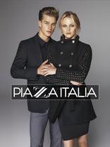 Volantino Piazza Italia - Catalogo uomo/donna/bimbo
