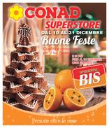 Conad Superstore - Buone Feste