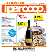 Ipercoop - Conviene Ipercoop Adriatica