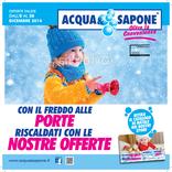 Acqua & Sapone - Riscaldati con le nostre offerte