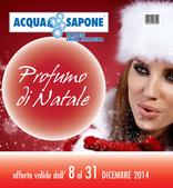 Acqua & Sapone - Profumo di Natale