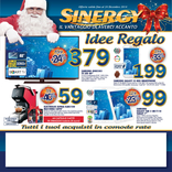 Sinergy - Idee Regalo