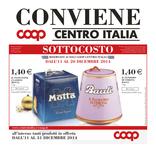Coop - Sottocosto Centro Italia