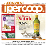 Ipercoop - Buon Natale