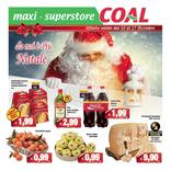 Coal - Da noi è più Natale