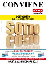 Coop - Conviene Coop Liguria