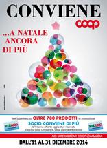 Coop - ...A Natale ancora di più