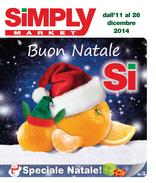 Simply Market - Buon Natale