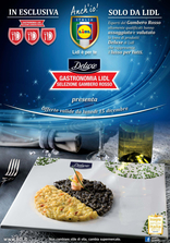 Lidl - Deluxe: gastronomia Lidl