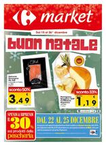 Carrefour Market - Buon Natale!